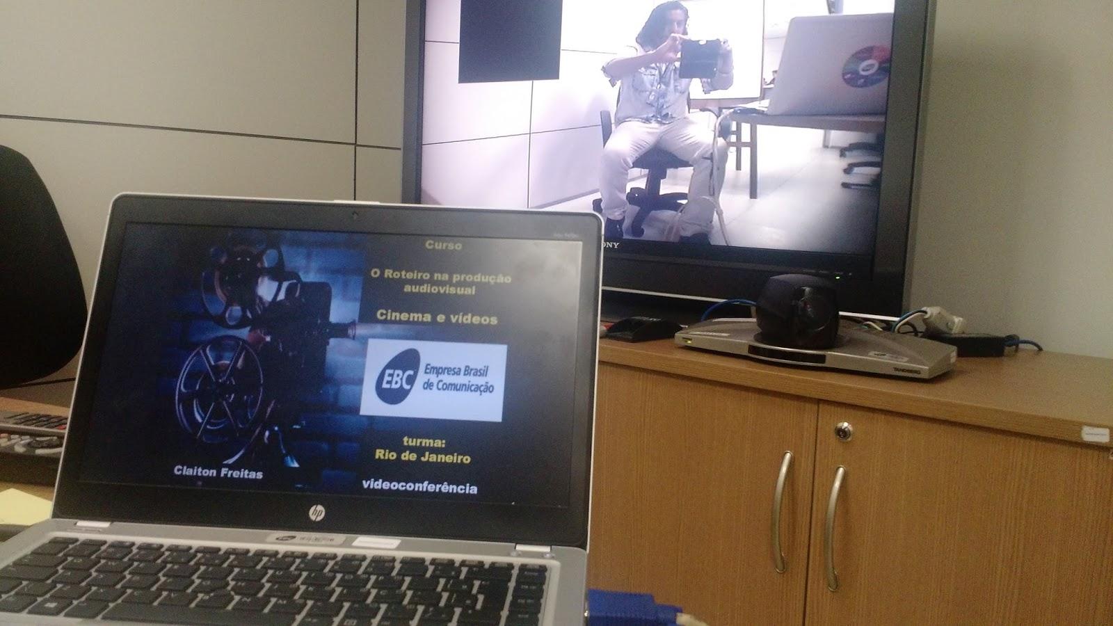 curso audiovisual