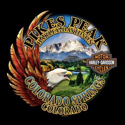 Pikes Peak Harley Davidson