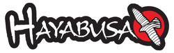 New_Hayabusa_Logo