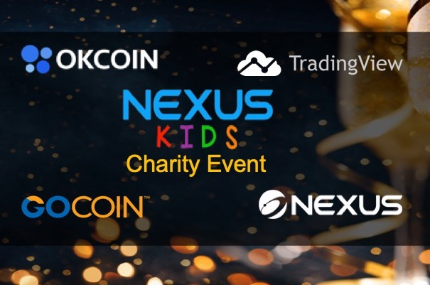 Nexus Kids Sponsorship Deck for Las Vega