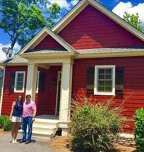 Successful real estate agent Lake Martin AL