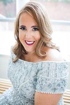 Jacquelyn Matava, mezzo-soprano