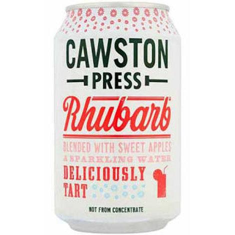 Cawston Press Sparkling Rhubarb