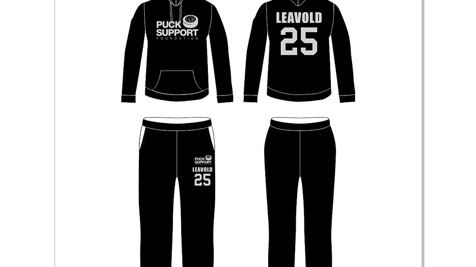 Puck Support Hockey Full Suit (Custom or Plain Available)