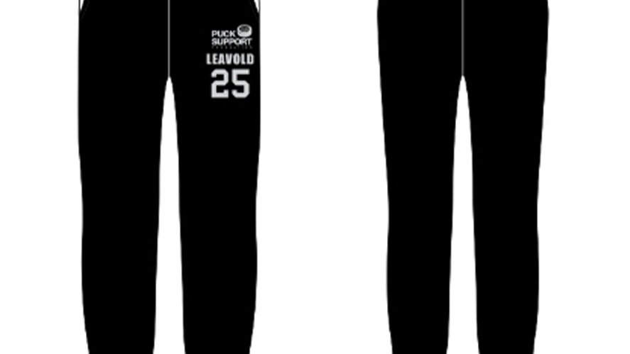 Puck Support Joggers