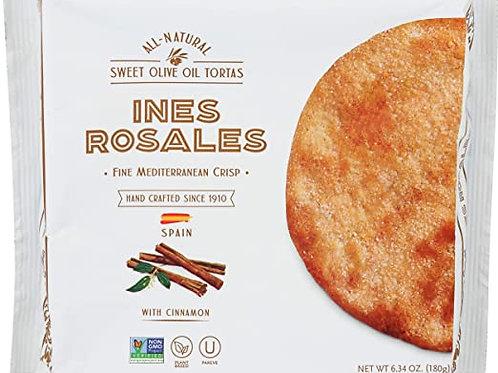 Ines Rosales Cinnamon