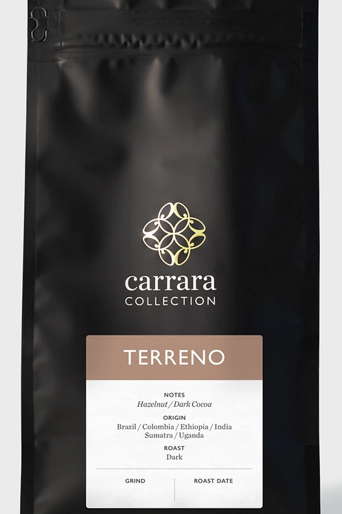 Terreno Coffee Beans 350g