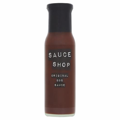 The Sauce Shop - Original BBQ Sauce