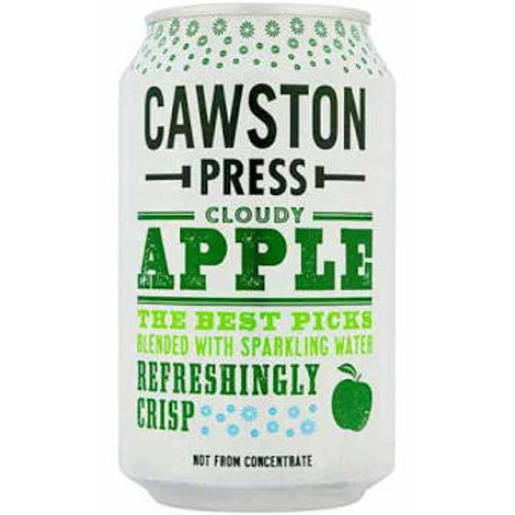 Cawston Press Sparkling Apple