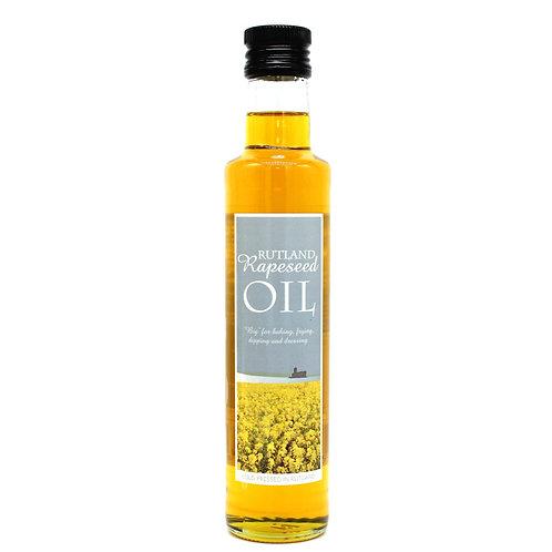 Rutland Rapeseed Oil