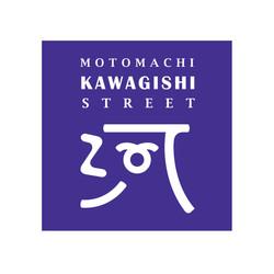 LOGO「横浜元町河岸通り会」