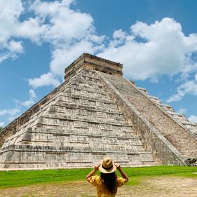 Twee weken op roadtrip in Zuid-Mexico!