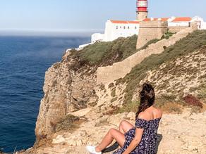 De mooiste hotspots voor een trip in de Algarve, Portugal.