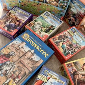 Gezelschapsspellen voor travel addicts: dit zijn de 5 leukste!