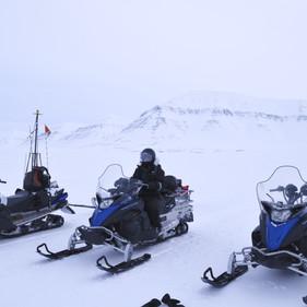 Spitsbergen, de poolreis voor iedere avonturier.