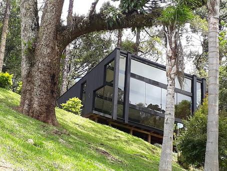 Site de arquitetura mais visto do mundo aposta no natural como tendência para próxima década