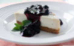 cheese_cake_with_blueberry_sauce-wallpap