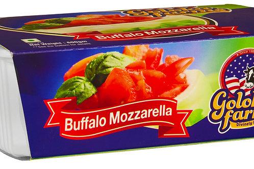 Buffalo Mozzarella Balls in Brine 100/piece (200g)