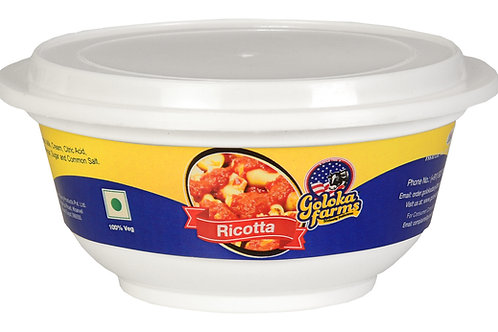 Ricotta (200g + 50g free)