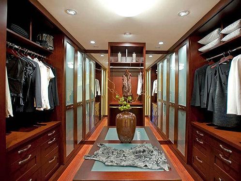 The Closet Audit