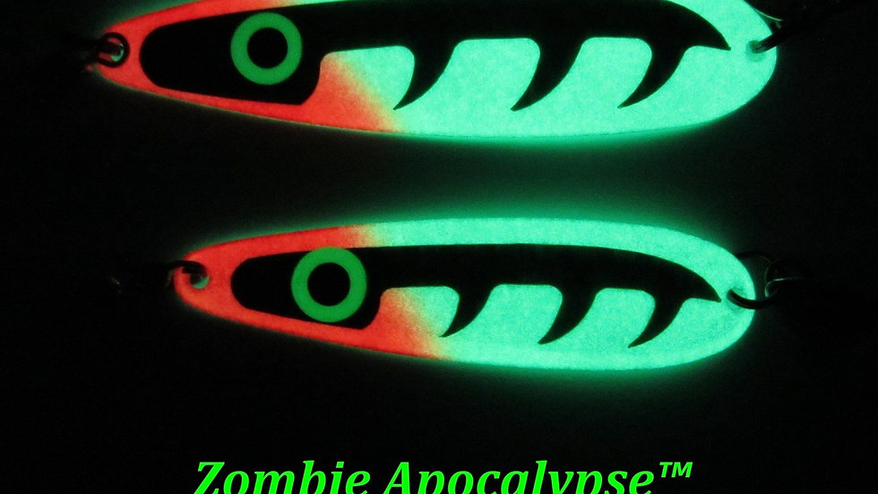 Zombie Apocalypse™ SuperGlows!