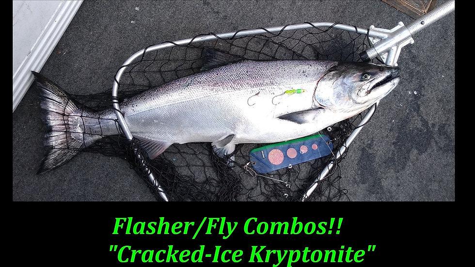 Cracked Ice Kryptonite