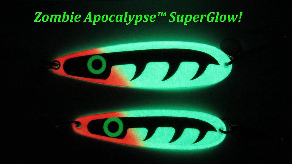 Zombie Apocalypse™ SuperGlows!