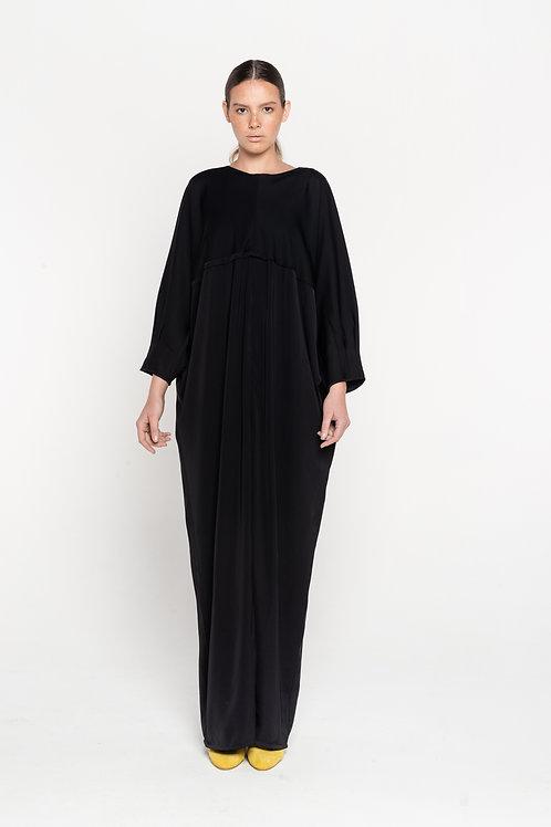 70's long dress