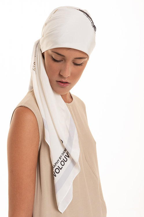 cosmography scarf