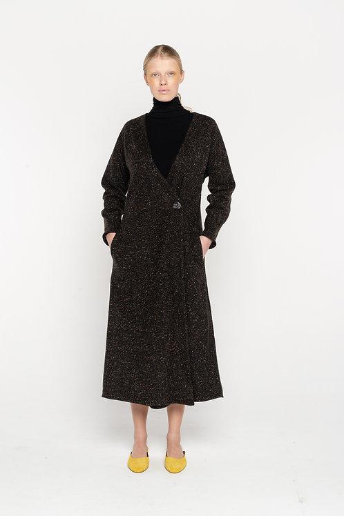 faciebat coat