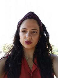 Sarah Megnanou
