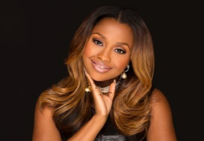 Phaedra Parks reportedly getting silent treatment from 'RHOA' ladies