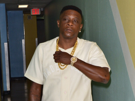 "Boosie BadAzz Calls Out This Rapper For Pushing The ""Gay Agenda"""
