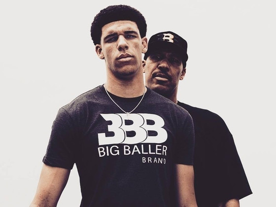 "Lonzo Ball's ""Outdated"" Nas Comments Emphasize Rap's Generation Gap"