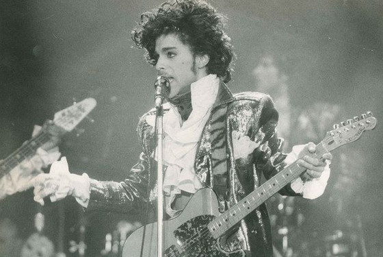 Prince's legendary 1985 concert in Syracuse is now on DVD