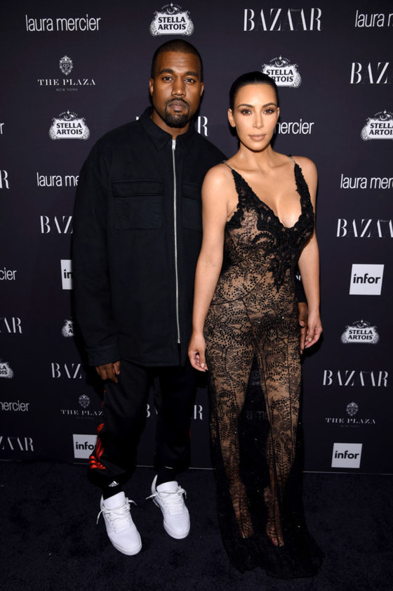 Did Kim Kardashian Have a 'Trial Seperation' with Kanye West?