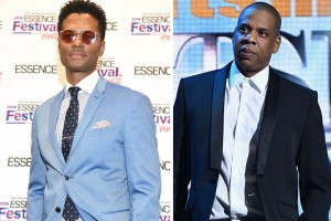 Eric Benet Claps Back at JAY-Z for His '4:44′ Line; Twitter Reacts With Jokes