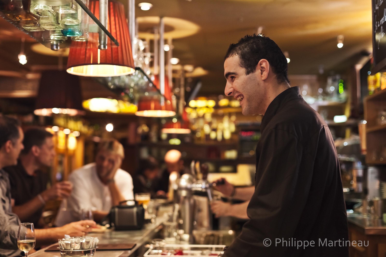 Brasserie Flottes - ambiance 2