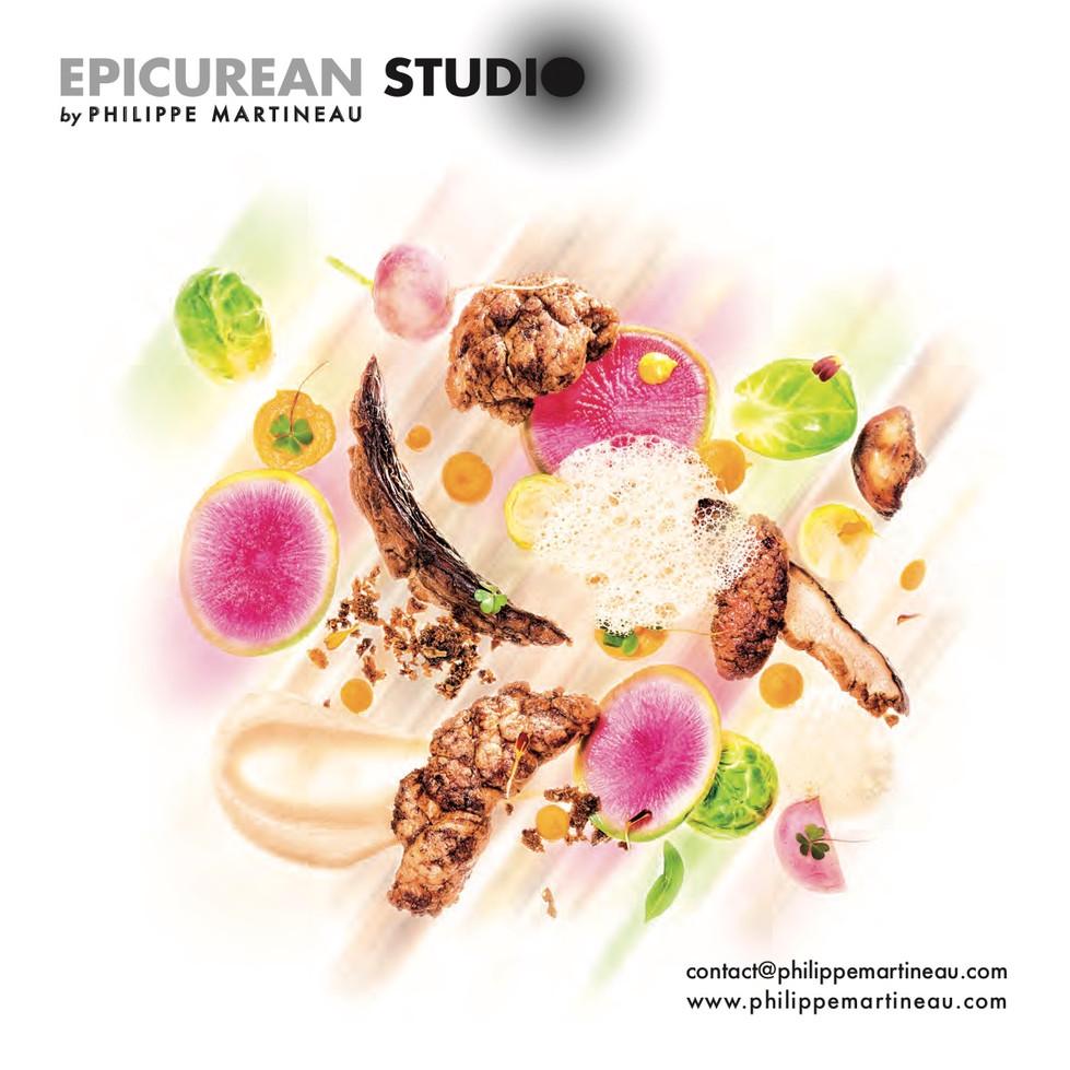 Epicurean Studio 1
