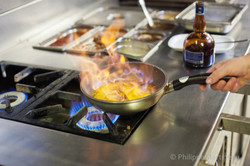 Brasserie Flottes - cuisines 3