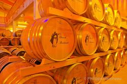 Whisky, Distillerie Menhir