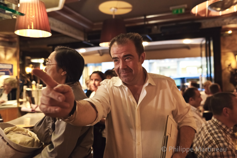 Brasserie Flottes - ambiance 3