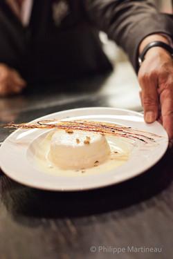 dessert brasserie
