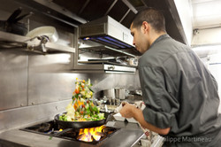 Brasserie Flottes - cuisines 4