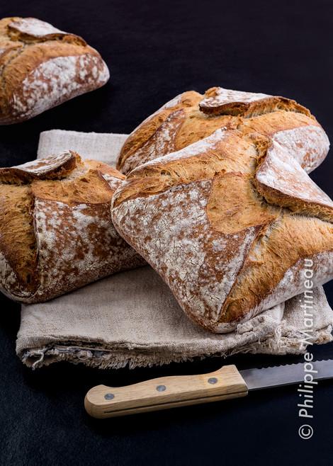 pain carré