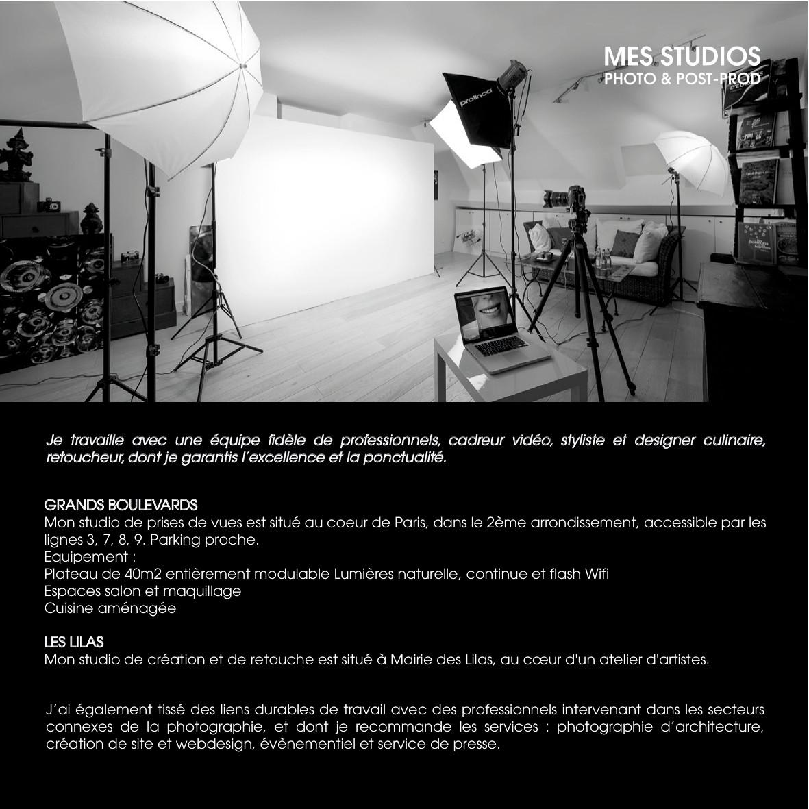 Epicurean Studio 3