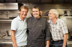 Brasserie Flottes - cuisines 5