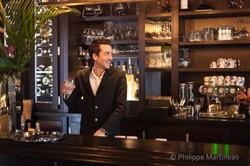 Brasserie Flottes - ambiance 1