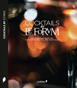 Cocktails by Le FORVM