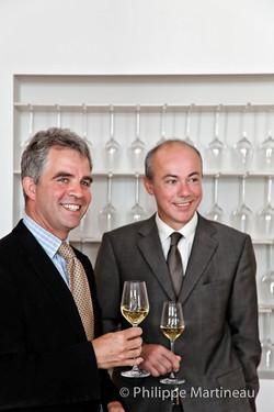 France, champagne Krug, Olivier Krug